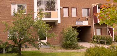 mötesplatsen prästgatan 58 Luleå